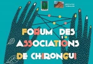 forum association chirongui2