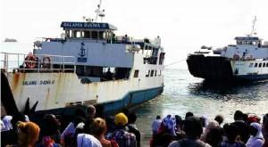 Encore un incident de barge