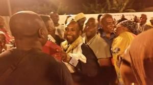 Les Républicains l'emportent à Mtsangamouji