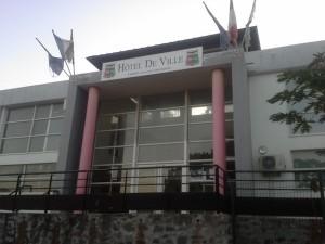 Ouangani : l'hôtel de ville bientôt réouvert