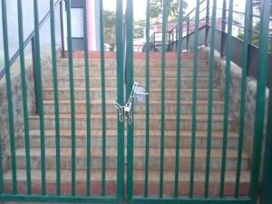 Mairie de Ouangani : 2ème jour de blocage
