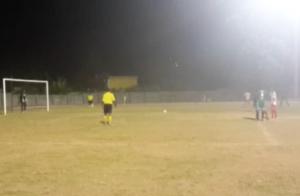 Foot / Coupe de Mayotte : Fc LABATTOIR bat Étoile de PAMANDZI (vidéo)