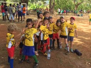 Rugby : tournoi pour les plus jeunes