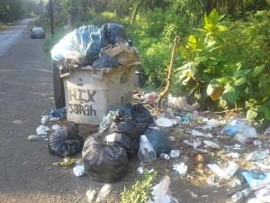 Collecte des déchets : un défi permanent pour le Sidevam