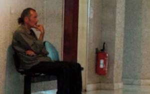 Mathias Belmer déféré au centre pénitentiaire de Domenjod