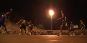 Basket : Finales de Coupe de France régionale à Mtsangamouji