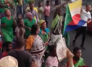 Coupe du monde 2018 : Les Comores et Madagascar arrachent le nul contre le Ghana et le Sénégal