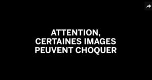 Le Monde diffuse une vidéo d'une des fusillades à Paris (attention images violentes)