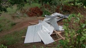 Mamoudzou : démolition de constructions illégales et «ce n'est que le début»
