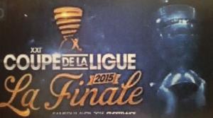 Sport : Finale de la Coupe de la Ligue mahoraise 2015
