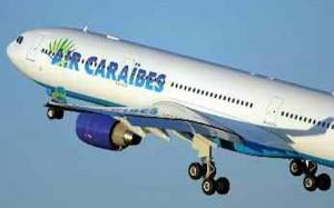 Air Caraïbes au capital d'Air Austral ?