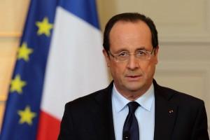 François Hollande annonce «l'état d'urgence» et la «fermeture des frontières»