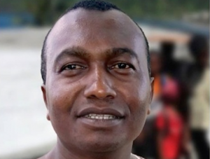 Issouf Madi Moula remis en liberté