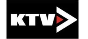 KTV écran noir