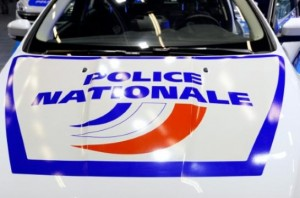 Recrutement d'adjoints de sécurité de la police nationale