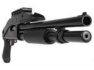 Tsoundzou : un fusil à pompe pour régler ses comptes