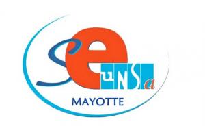 Le SE-UNSA Mayotte n'appelle pas à la grève le 26 janvier