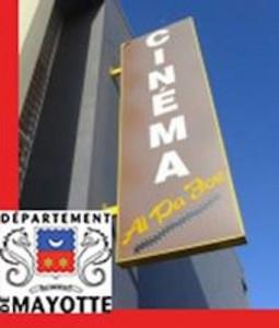 A l'affiche du cinéma Alpa Joe ce mois-ci