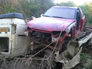L'opération enlèvement de véhicules hors d'usage se poursuit à Bandrélé