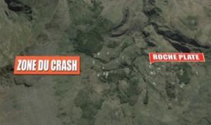 Crash d'hélicoptère à La Réunion le 31 décembre