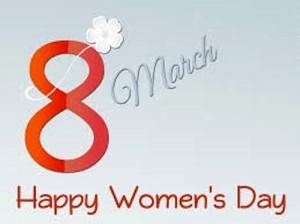 Les femmes mises à l'honneur le 8 mars