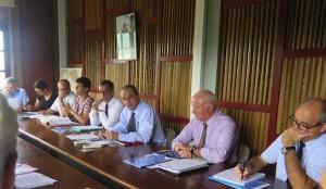 Second Comité de Pilotage de Mayotte 2025