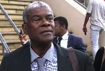 Le président Soibahadine exprime son émotion et sa consternation