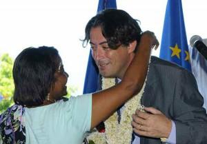 Thomas Degos, ancien préfet de Mayotte, obtient une belle promotion