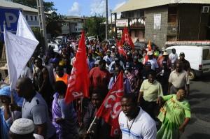 Grève générale : baisse de la mobilisation ?
