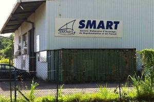 Port de Longoni : la SMART hors-jeu