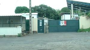 L'ancien Centre de rétention administrative cambriolé : un butin important