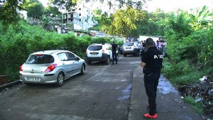 Cambriolage de Kwezi : plusieurs personnes interpellées ce matin