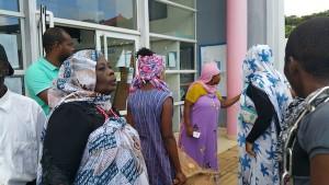 Impôts locaux : les contribuables de Ouangani mobilisés