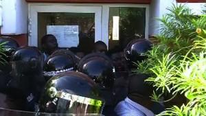 Mairie de Mamoudzou : une libération contre un retour au calme ?