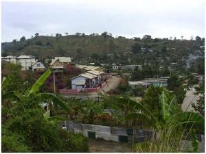 Trévani village : deux enfants emportés par les eaux décèdent