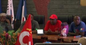 Grogne sociale : grève générale reconduite demain 6 avril