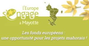 Lancement du site www.europe-a-mayotte.fr
