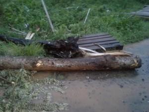 Levée des barrages à Doujani et Dzoumogné