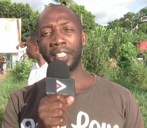 «On appelle les habitants à se réveiller et à se défendre !» (vidéo)