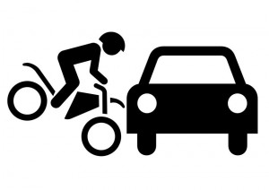 Kaweni : accident de la route