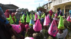 Doujani en fête (vidéo)