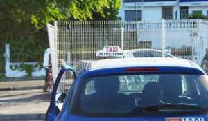 Une organisation syndicale de taxis en grève à partir du 27 novembre