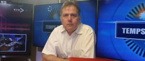 Thierry Galarme interpelle le Préfet sur la situation au Port