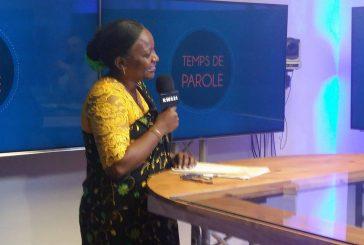 L'ancienne première vice-présidente tire sa révérence et salue la victoire des vainqueurs