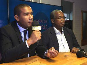 Elad Chakrina sera investi par le président du parti LR ce samedi 17 février à Mtsamboro