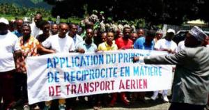 Conflit aérien avec les Comores : un collectif créé à Anjouan