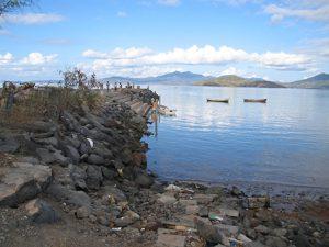Deux pêcheurs sauvés par le Parc naturel marin