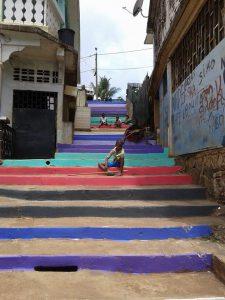 Appel à projet 2017 en faveur du Street Art