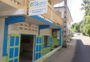 M'sikano lance une boutique solidaire «tout à 2€» à Sada