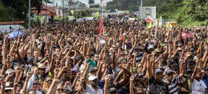 Un plan d'urgence d'1,1 milliards et 12 accords thématiques pour la Guyane approuvés en Conseil des ministres